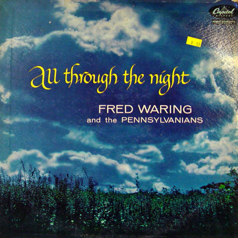 Fred Waring And The Pennsylvanians Vinyl 12""