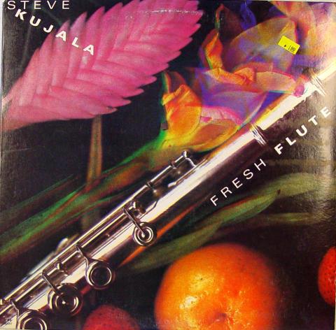 "Steve Kujala Vinyl 12"""