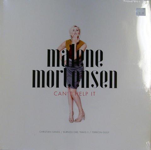 """Malene Mortensen Vinyl 12"""""""