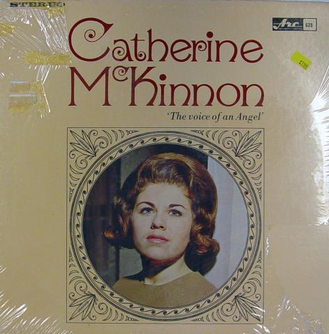 """Catherine McKinnon Vinyl 12"""""""