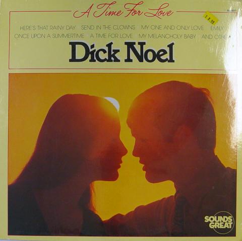 """Dick Noel Vinyl 12"""""""