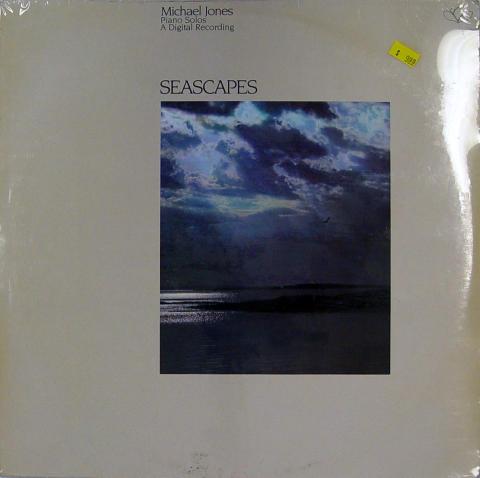 """Michael Jones Vinyl 12"""""""