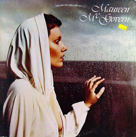 """Maureen McGovern Vinyl 12"""""""