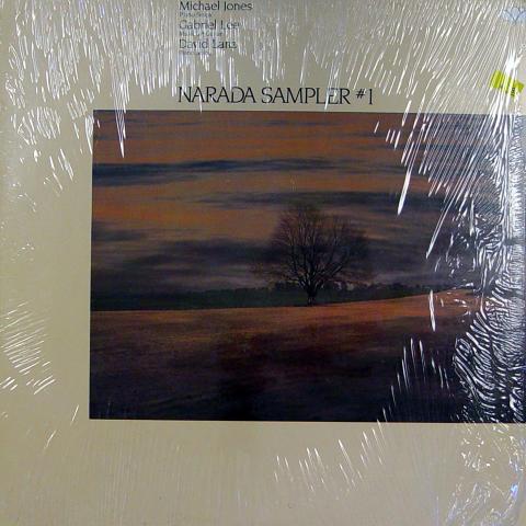 "Michael Jones / Gabriel Lee / David Lanz Vinyl 12"""