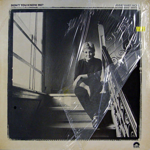 "Anne Marie Moss Vinyl 12"""