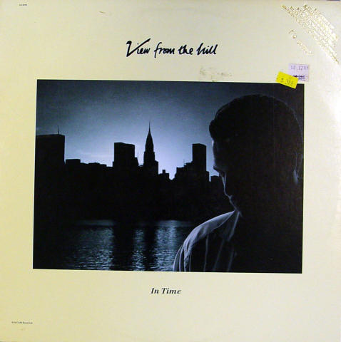 """View From The Hill Vinyl 12"""""""