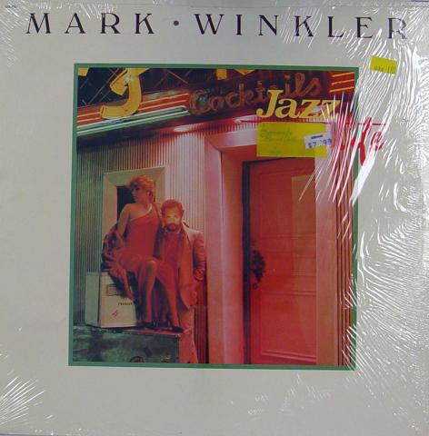 """Mark Winkler Vinyl 12"""""""