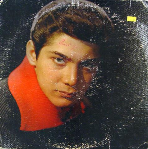 """Paul Anka Vinyl 12"""""""