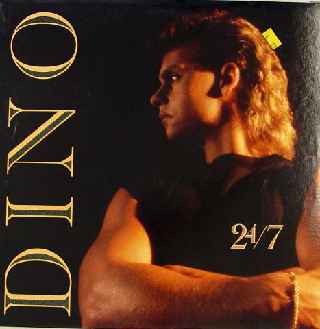 """Dino Vinyl 12"""""""