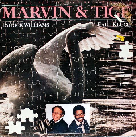 Patrick Williams / Earl Klugh Vinyl 12""