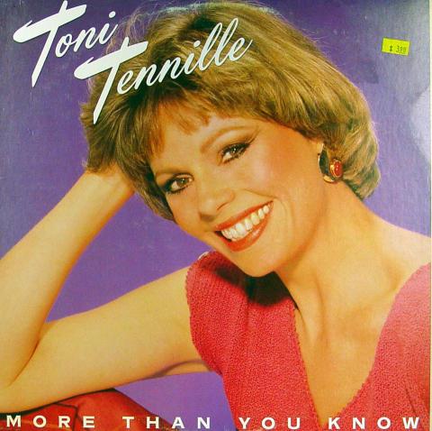 """Toni Tennille Vinyl 12"""""""