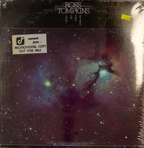 """Ross Tompkins Vinyl 12"""""""