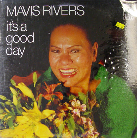 Mavis Rivers Vinyl 12""