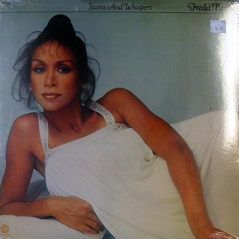 """Freda Payne Vinyl 12"""""""