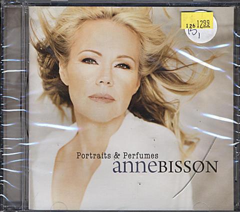 Anne Bisson CD