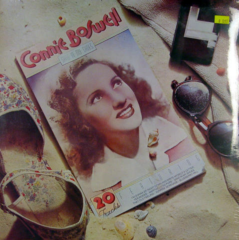 """Connie Boswell Vinyl 12"""""""