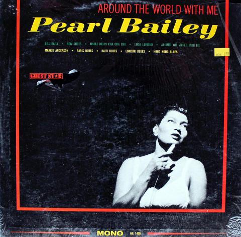 """Pearl Bailey Vinyl 12"""""""