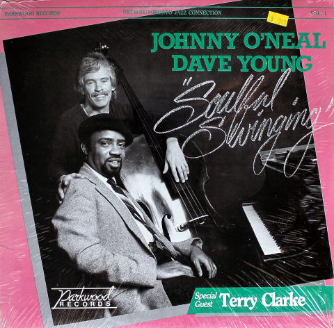 """Johnny O'Neal / Dave Young Vinyl 12"""""""