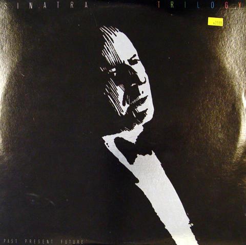 """Frank Sinatra Vinyl 12"""""""