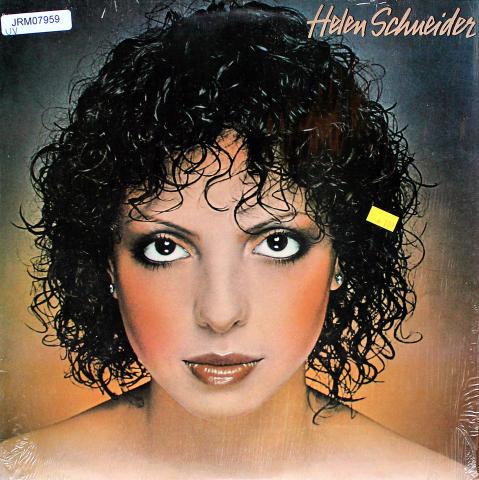 """Helen Schneider Vinyl 12"""""""