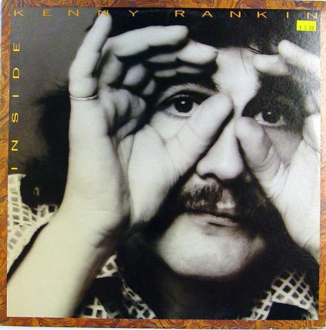 "Kenny Rankin Vinyl 12"""