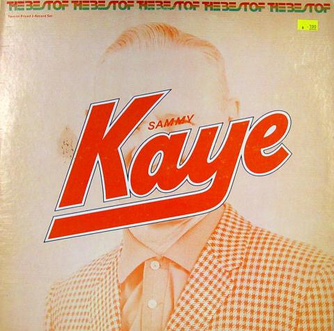 """Sammy Kaye Vinyl 12"""""""