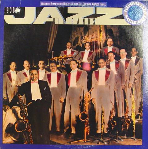 "Casa Loma Orchestra Vinyl 12"""