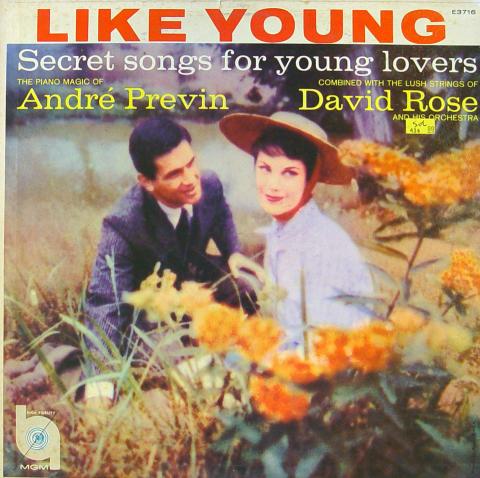 "Andre Pervin Vinyl 12"""