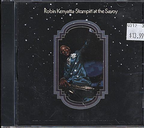 Robin Kenyatta CD