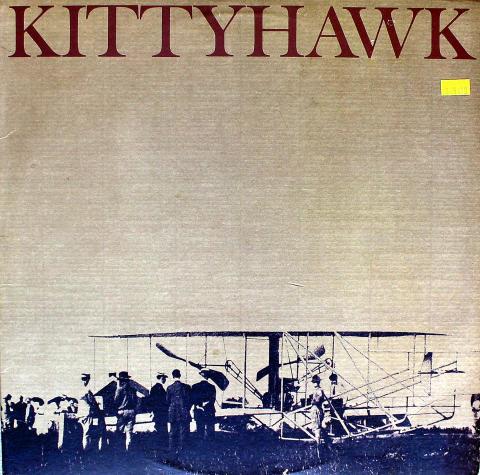 """Kittyhawk Vinyl 12"""""""