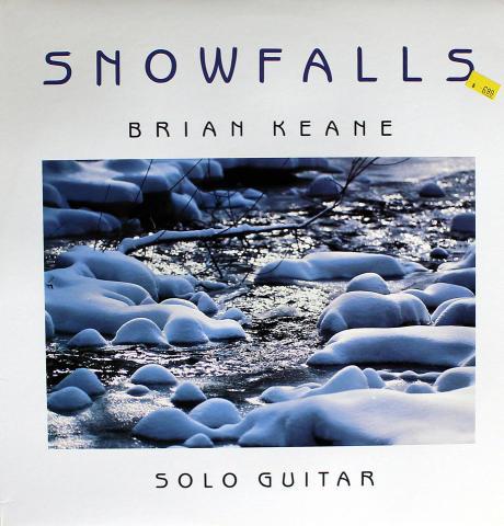 "Brian Keane Vinyl 12"""