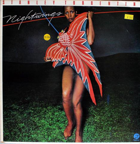 "Stanley Turrentine Vinyl 12"""
