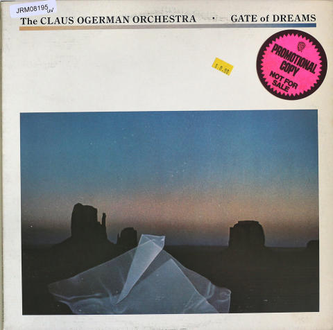 The Claus Ogerman Orchestra Vinyl 12""