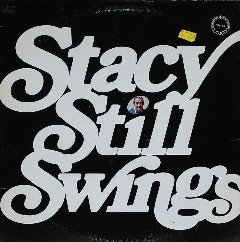 "Jesse Stacy Vinyl 12"""