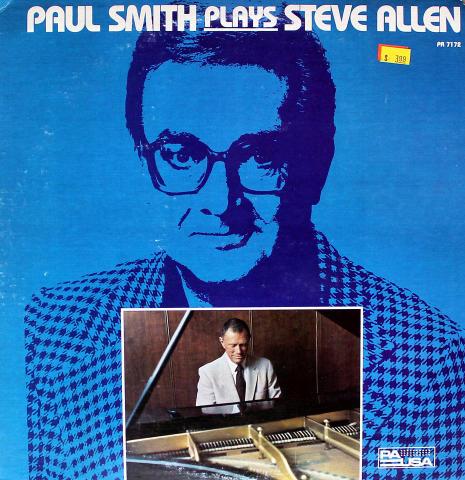 """Paul Smith Vinyl 12"""""""