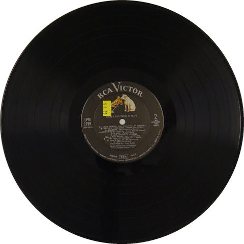 Vaughn Monroe And His Orchestra Vinyl 12""