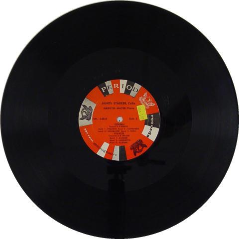"""Corelli / Vivaldi Vinyl 12"""""""