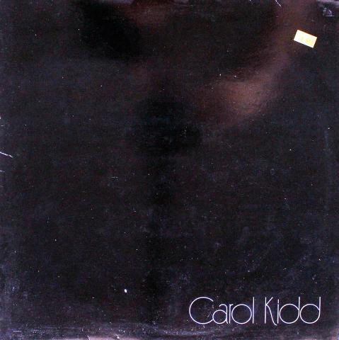 """Carol Kidd Vinyl 12"""""""