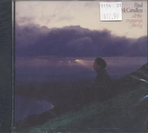 Paul McCandless CD