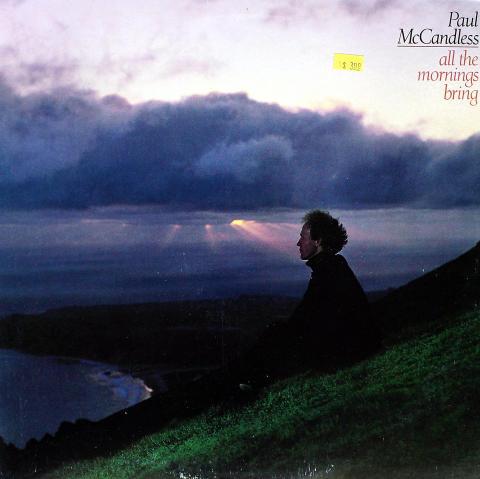 "Paul McCandless Vinyl 12"""