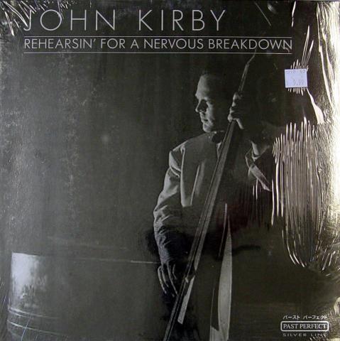 "John Kirby Vinyl 12"""