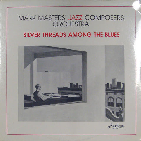"""Mark Masters' Jazz Composers Orchestra Vinyl 12"""""""