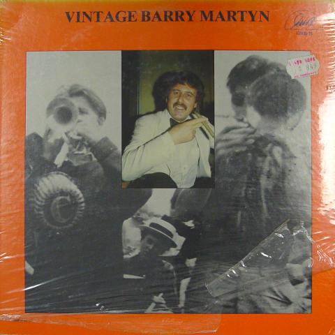 "Barry Martyn Vinyl 12"""