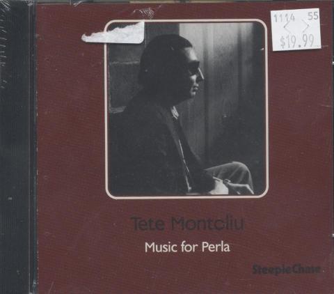 Tete Montoliu CD