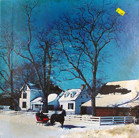 """Home For Christmas Vinyl 12"""""""