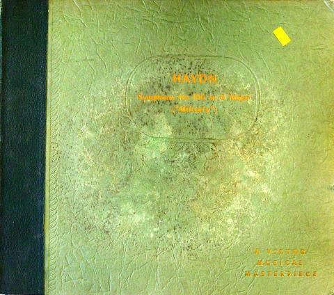"Haydn Vinyl 12"""