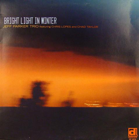 "Jeff Parker Trio Vinyl 12"" (Used)"