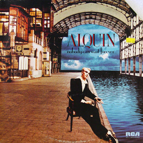 "Alquin Vinyl 12"""