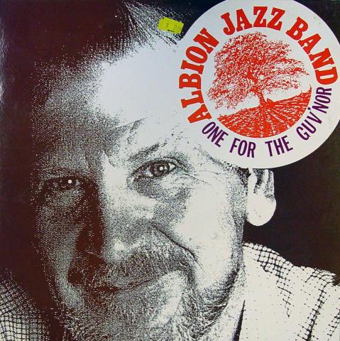 "Albion Jazz Band Vinyl 12"""