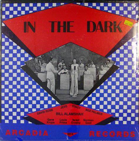 "David Rose Vinyl 12"""